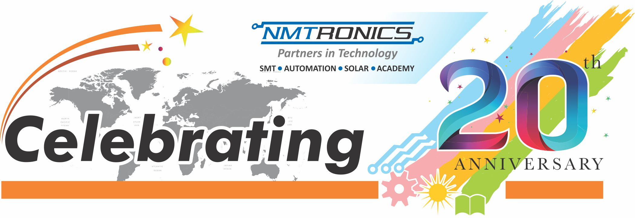 SMT, Solar, Industrial Automation and Skill Development